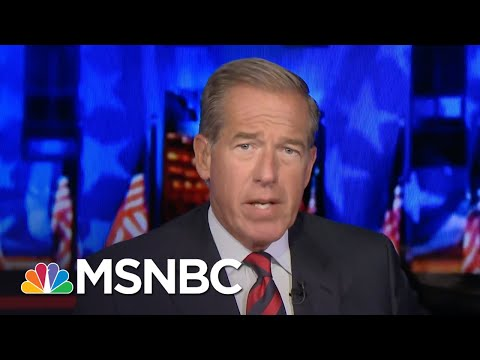 Watch The 11th Hour With Brian Williams Highlights: May 6 | MSNBC