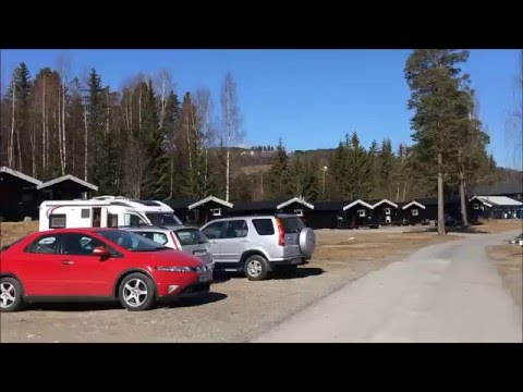 Norway/oslo/Gjøvik,RODE16. Sveastranda Camping