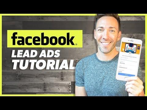 Facebook Lead Ads: A Complete Tutorial