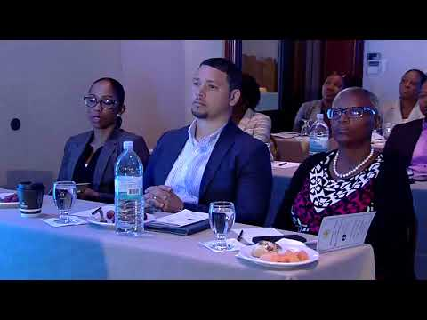 Keynote Speaker   Blockchain in the Bahamas Conference