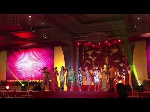 The Shanghai Sisters - 今天不回家 Won't Go Home Tonight