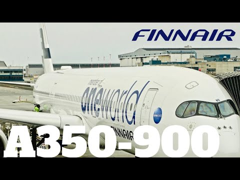 flight-review:-finnair-a350-900-economy-class-experience---helsinki-to-london-heathrow!