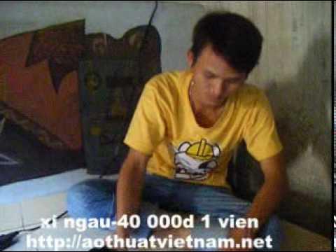 KENKEN lắc xí ngầu- học ảo thuật-dạy ảo thuật-aothuatvietnam.net 0988 814 080