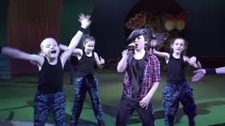 «Беспризорник» – «Весенний концерт 2017»