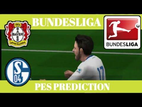 Bayer Leverkusen vs Schalke 04 |Bundesliga|Matchweek 24 - Feb 25|