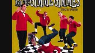 Watch Me First  The Gimme Gimmes Where Do Broken Hearts Go video