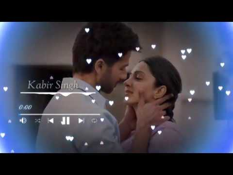 kabir-singh-ringtone-||-lakhaan-to-juda-main---tera-ban-jaunga-||-download-now