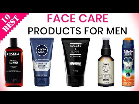10-best-face-care-products-for-men-2020