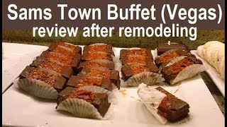 Budget Buffets Vegas: The New Sams Town Buffet - affordable, big, but... from top-buffet.com