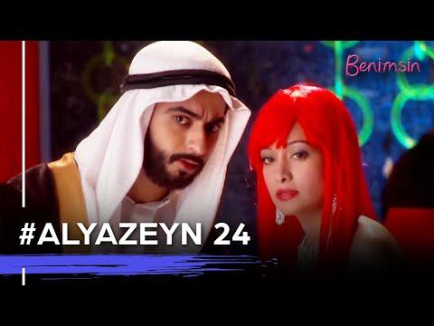 Alya ❤ Zeyn 24. Bölüm Tüm Sahneler | Benimsin Hint Dizisi indir