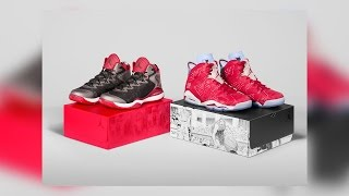 Jordan Brand x Slam Dunk: Everything You Need to Know