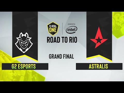CS:GO - Astralis
