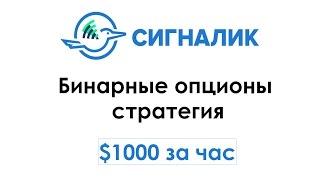 Разгон депозита на бинарных опционах   12 апреля