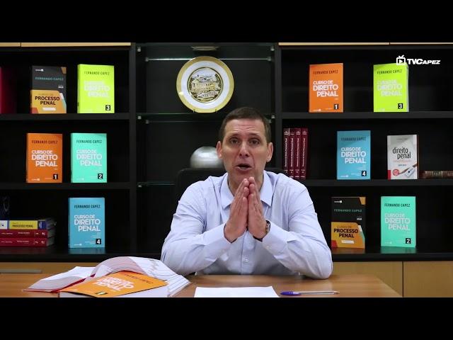 Dicas de Concurso Público - Espécies de Penas