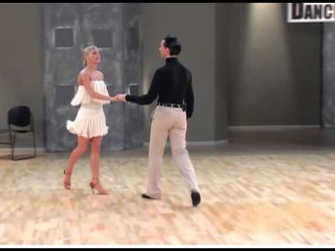 International Latin Samba Variations HQ Ballroom Dance DVD