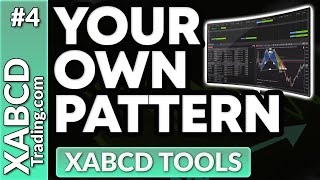 Create and Trade Your Own Pattern
