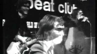 The crazy world of Arthur Brown - Fire (Beat Club 31.8.1968)