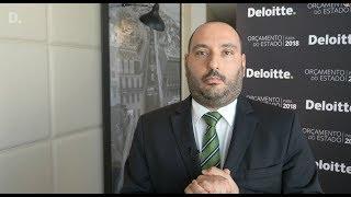 OE para 2018 | Snapshot IRS (Luís Leon)