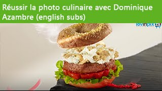 Youtube laver une salade