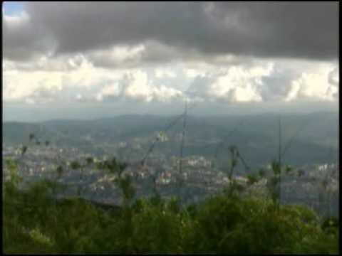 Venezuela: Art, Caracas and Avila