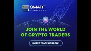 Smart Trade Coin GO отчет, последние новости, обзор. Зарабатываем криптовалюту, арбитраж криптовалют