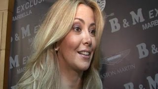 Sofía Mazagatos será madre soltera