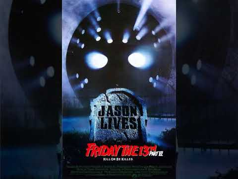 The Long Night at Camp Blood: Jason Lives