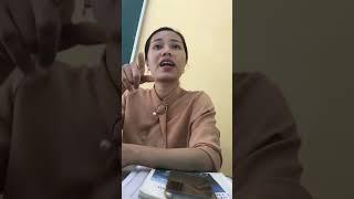 Clip cô giáo mắng học sinh quá dễ thương xôn xao mạng xã hội .  VTC News