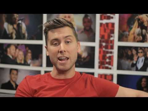Kidnapped For Christ   Lance Bass and Mike C. Manning