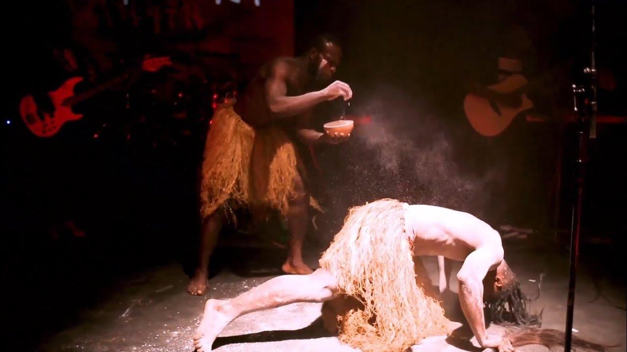 Download Pure Akan - Anokye (Live At Onipa Akoma Concert)