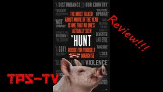 TPS-TV: The Hunt Review
