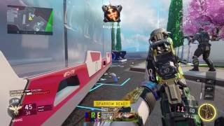 call of duty black ops iii 45 5 gameplay hlx 4