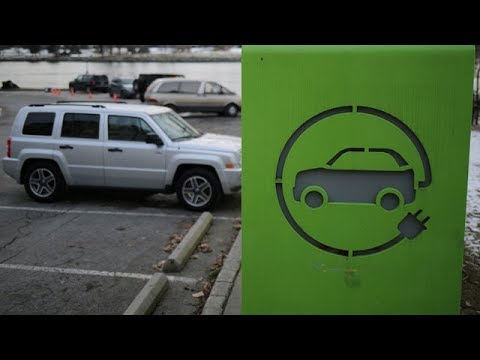 Is your electric car going to be spying on you?