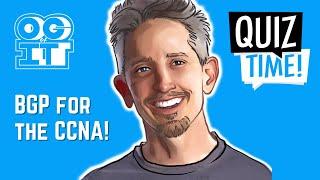 Edited BGP Quiz Recording | Cisco CCNA 200-301