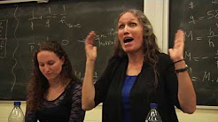 Westboro Baptist Church Visits a College Classroom