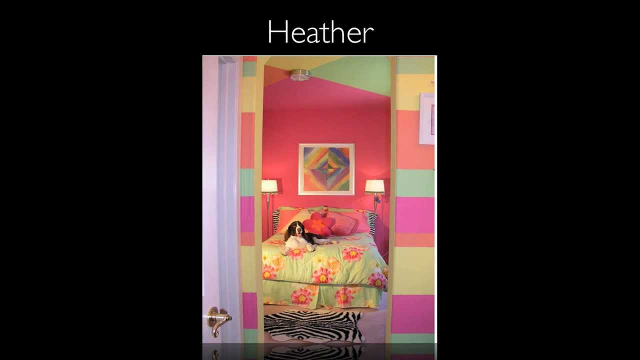 Bedroom Design For Kids And Teens You Be The Judge Youtube