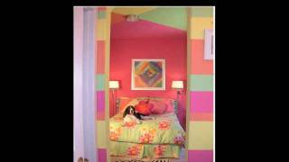 Bedroom Design  For Kids And Teens... You Be The Judge!