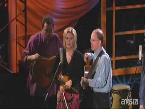 Down To the River To Pray   Alison Krauss Union Station