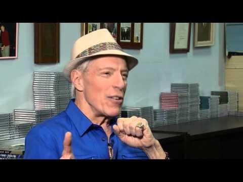 Pioneers of Philadelphia Broadcasting  Jerry Blavat