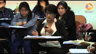 UNMSM y Ministerio del Ambiente organizan Pecera COP20