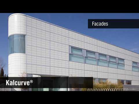 Kalwall Translucent Daylighting + Building Solutions