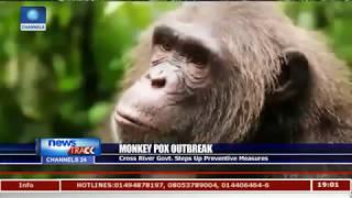 Cross River Govt. Steps Up Preventive Measures For Monkey Pox Outbreak