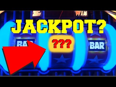 JACKPOT? WHAT DID WE WIN FROM THE SLOTS? (Fruit Machines)