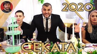 CEKATA - 2020 - SPLET - ( Cover )