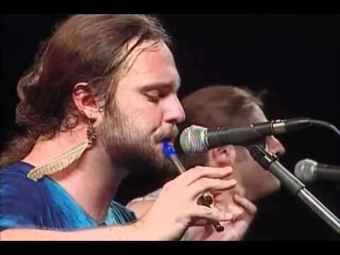 Tuatha de Danann - Acoustic Live ( FULL CONCERT / COMPLETO ) - Legendado