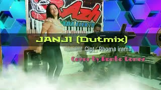 Lagu JOGET Terbaru  JANJI  Dutmix  MARUN MARDIANTO