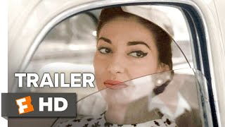 Maria by Callas Trailer #1 (2018) | Movieclips Indie