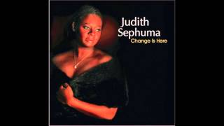 Judith Sephuma - You Stole My Heart Away