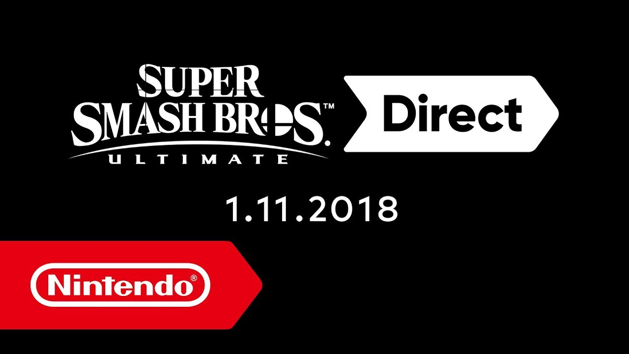 Super Smash Bros  Ultimate hands-on preview – fight of a lifetime