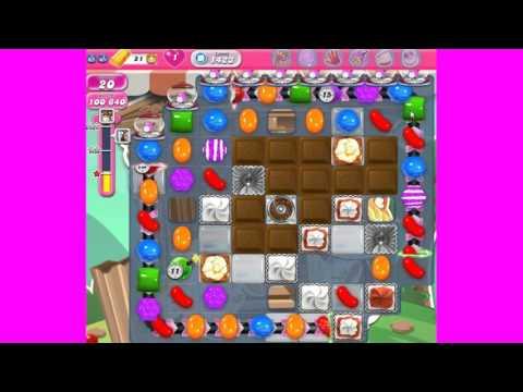 Candy Crush Saga Level 1423  no boosters